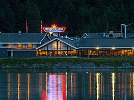 Reserve Hotels and Motels in Bonners Ferry Idaho