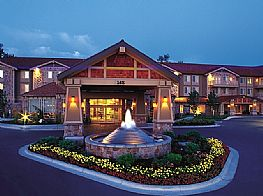 Reserve Hotels and Motels in Eagle Idaho