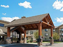 Reserve Hotels and Motels in Rexburg Idaho