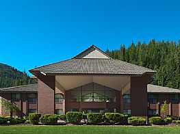 Reserve Hotels and Motels in Wallace Idaho