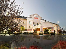 Reserve Hotels and Motels in Burley Idaho