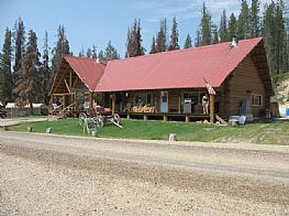 Reserve Bed and Breakfasts in Dixie Idaho