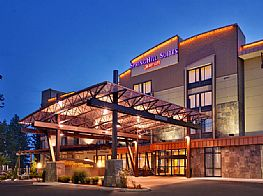 Reserve Hotels and Motels in Coeur d'Alene Idaho