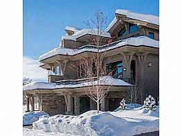 Cabins and Home Vacation Rentals in Sun Valley & Ketchum Idaho