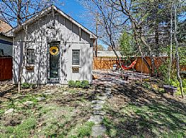 Cabins and Home Vacation Rentals in Boise Idaho