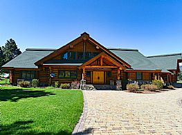 Cabins and Home Vacation Rentals in New Meadows Idaho