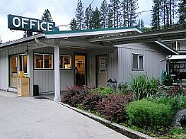 Reserve Hotels and Motels in Orofino Idaho