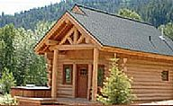 River Dance Lodge - 2 Bedroom Cabins vacation rental property