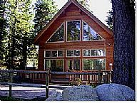 Cedar House McCall vacation rental property