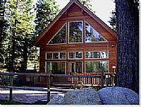 Cedar House McCall Boise Park and Fly