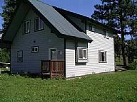 Scriver Creek Cabin vacation rental property