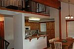 Kitchen/Loft