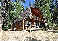Rivers Edge Cabin-Garden Valley vacation rental property