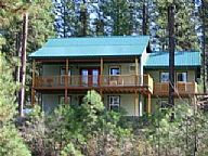 Bears Lair vacation rental property