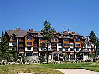 Tamarack Resort Lodge at Osprey Meadows Boise Park and Fly