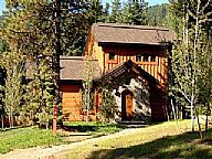 Rock Creek 18 (Discovery Cottage) vacation rental property