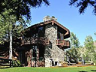 Symphony Cottage vacation rental property