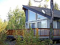 Club Cabin vacation rental property