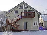 The Loft vacation rental property