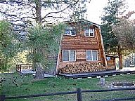 Perfect Peace Cabin vacation rental property