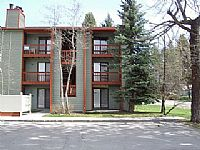 Ashbrook Condos Boise Park and Fly