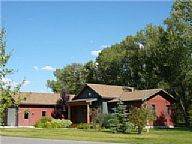 Teton Creek Home 1 -Cripple Creek Cottage vacation rental property