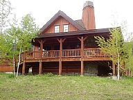 Discovery Chalet 380 (Sawtooth 380) vacation rental property