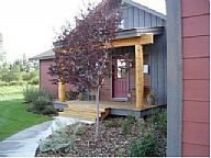 Teton Creek Home 8 vacation rental property