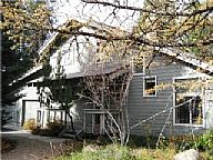Olson vacation rental property