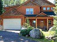Northern Moose Lodge vacation rental property