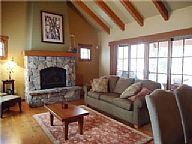 Rock Creek 17 Syringa Cottage vacation rental property