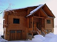 Teton Springs - Blackfoot Trail 37 vacation rental property