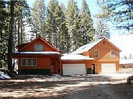 Tall Timbers  vacation rental property