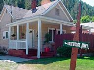 Getaway - Kellogg vacation rental property