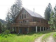 Southfork Overlook Cabin vacation rental property
