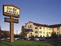 Inn America Boise Boise Park and Fly