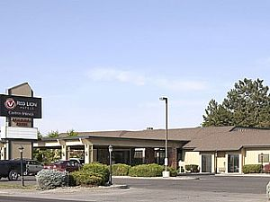 Red Lion Hotel Twin Falls 3 0 Out Of 5 Exterior Featured Image