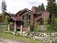 144 Whitewater Estate vacation rental property