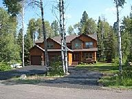Lazy Bear Lodge McCall vacation rental property
