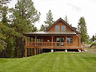 McCall Paradise vacation rental property