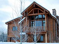 Big Red Cabin - Bannock Circle 27 vacation rental property