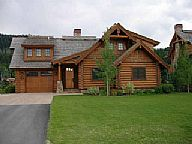 Moose Cabin Teton Springs - Warm Creek 29 vacation rental property