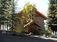 Frederick Lake vacation rental property