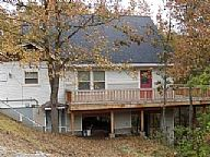 Powderhorn Lodge vacation rental property