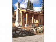 Cabin 7 vacation rental property