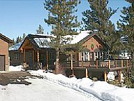 Mader Family Cabin vacation rental property