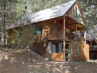 Cozy Country Cabin-Featherville vacation rental property