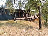 Pistol Creek Cabin 10 vacation rental property