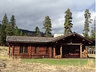 Pistol Creek Cabin 16 vacation rental property