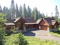 Steelhead Custom Chalet 24 Boise Park and Fly